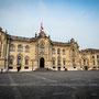 Palais d'état - Lima - Pérou