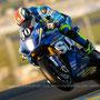 Vincent Philippe - 24 Heures Moto 2015 - Le Mans