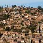 Favélas - Cusco - Pérou