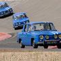 R8 Gordini - Autodrome Héritage Festival à Montlhéry 2011