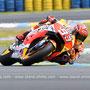 Marc Marquez - MotoGP 2017 - Le Mans