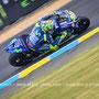 Valentino Rossi - MotoGP 2017 - Le Mans