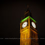 Big Ben - Londres - Angleterre