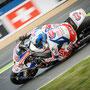 Sylvain Guintoli - Championnat du Monde Superbike 2015 - Magny-Cours