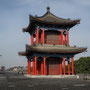 Ville fortifiée - Xi'an - Chine
