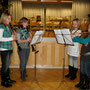 Flöten-Klarinetten-Quartett