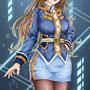 SFの制服
