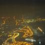 Dubai - nicht zum Verweilen, aber guter Zwischenstopp auf halbem Wege.