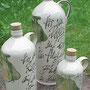 Flaschen mit Henkel, ab 24,50 EUR