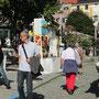Gmundner Kunstfest, Gmunden am Traunsee, Marktplatz, Kunst und Perlen, Ursula Moser - Thomas Klee