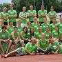STLV-Team mit Betreuer