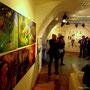 Galerie Merikon in Wien mit Kitz-Art Galerie