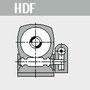 arside HDF