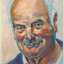 Albrecht Stehle 80x100 Acryl auf Leinwand 2012