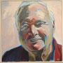 Christian Kubon 80x80 Acryl auf Leinwand 2012