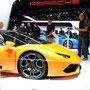 bei Lamborghini