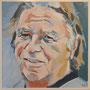 Peter Stähle 80x80 Acryl auf Leinwand 2012