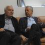 Christian und Rolf Hanssen