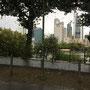 regnerisches Frankfurt