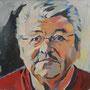 Toni Frank 80x80 Acryl auf Leinwand 2012