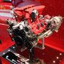 Der 488 Motor