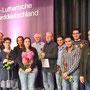 "Verleihung ""Eine-Welt-Preis"" Travemünde Februar 2016"
