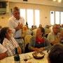 Repas Hostttellerie du Lion d'Or le 26 juin