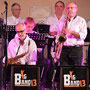 Big Band 13 2016 - Philippe Gambini - Sax tenor