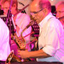 Big Band 13 2016 - Olivier Carrot - Sax baryton