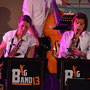 Big Band 13 2016 - Maryline Guitou, sax alto - Martine Batot, sax tenor