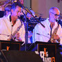 Big Band 13 2016 - Loïc Pillard & Yannick Le Magadure - Sax alto