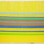 untitled、455×530、油彩 キャンヴァス、2017.1