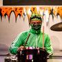 「グリーンマスク」は純粋に演奏力を底上げしてくれる最も優れた能力。