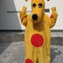 C&A Schnupperhund, Draiflessen Collektion