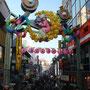Takeshita dori - die Einkaufsstraße für die Jugend