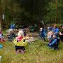 Waldcampimpressionen 3