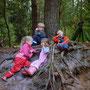 Waldcampimpressionen 1