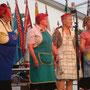 Gastchor aus dem Berner Oberland