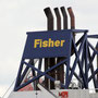 Fisher Shipping Services, Barrow-in-Furness, UK