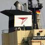 Frachtschiff-Kontor, Hamburg