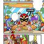 漫画『ビューティフル・ジョー』(2005)/集英社・カプコン:Vジャンプ