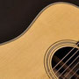 Headway acoustic guitar HD-115ATB