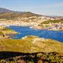 Port-Vendres - Cap Béar © Nicolas GIRAUD