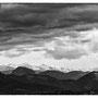 Massif du Canigou - Pyrénées Catalanes © Nicolas GIRAUD
