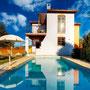Villa, Pool & Garten, Foto: ZypernTraumVillen, Archiv