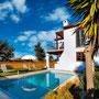 Villa, Pool & Garten | Foto: ZypernTraumVillen, Archiv