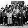 Die Mitglieder am 30.09.1951