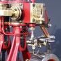 """""""Zweizylinder Volldruck-Dampfmaschine"""""""