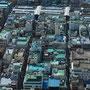 Busan, altes Viertel