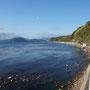 Honshu, San-Inkaigan National Park